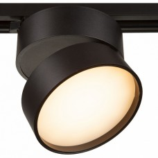 Накладной светильник Maytoni Track TR007-1-18W3K-B