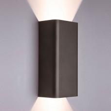 Накладной светильник Nowodvorski Bergen Graphite 9707