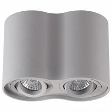 Накладной светильник Odeon Light Pillaron 3831/2C