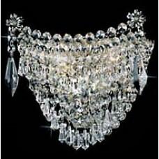 Накладной светильник Preciosa Brilliant 25105300204000100