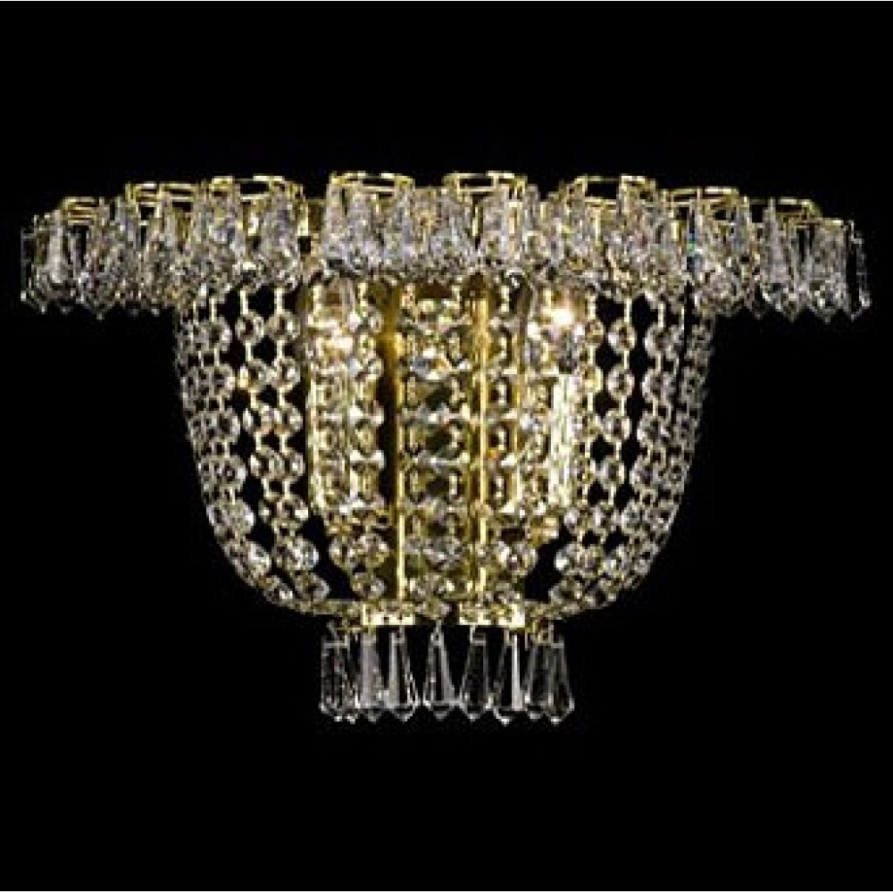 Накладной светильник Preciosa Brilliant 25108100207000000