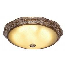 Накладной светильник SilverLight Louvre 830.49.7