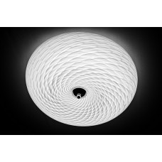 Накладной светильник IDLamp 352 352/35PF-LEDWhitechrome