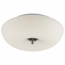 Накладной светильник IDLamp 354 354/30PF-LEDWhitechrome