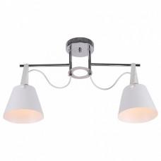 Накладной светильник Imex 1190 MD.1190-2-S CH+WH