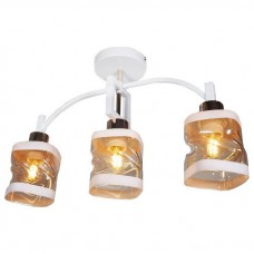 Накладной светильник Imex 51503 MD.51503-3-S WH+FGD