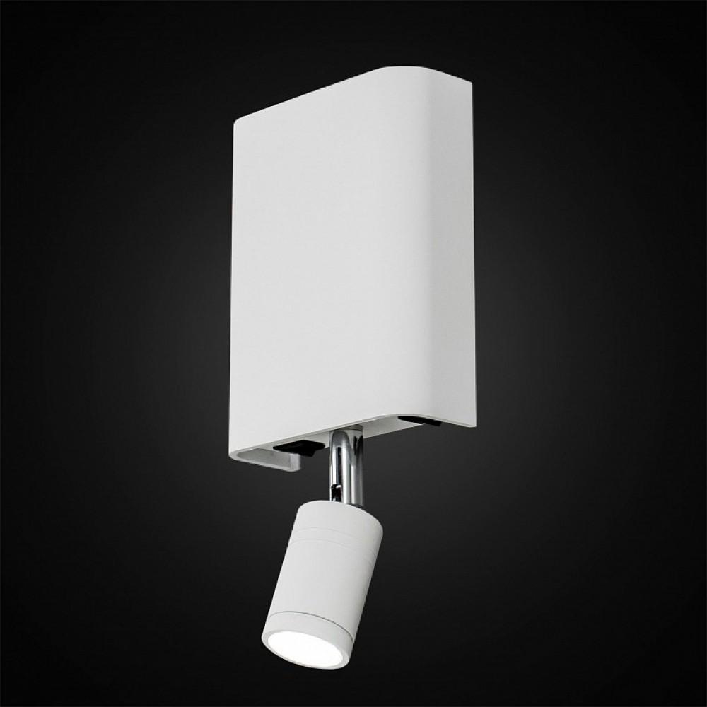 Накладной светильник с подсветкой Citilux Декарт CL704410