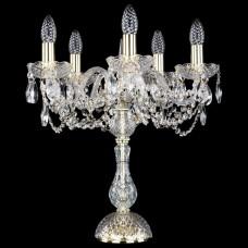 Настольная лампа декоративная Bohemia Art Classic 11.11 12.11.5.141-45.Gd.Sp