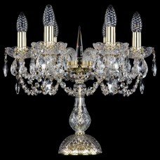 Настольная лампа декоративная Bohemia Art Classic 11.11 12.11.6.141-37.Gd.Sp