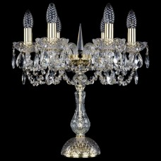 Настольная лампа декоративная Bohemia Art Classic 11.11 12.11.6.141-45.Gd.Sp