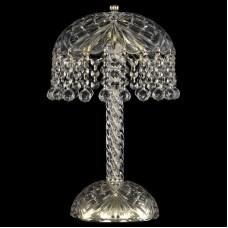 Настольная лампа декоративная Bohemia Ivele Crystal 1478 14781L4/22 G Balls