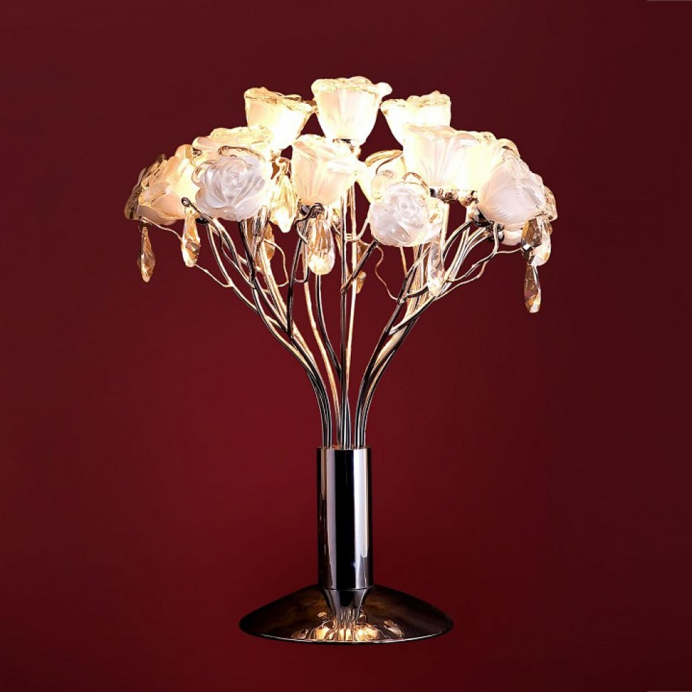 Настольная лампа декоративная Citilux Rosa EL325T04.1