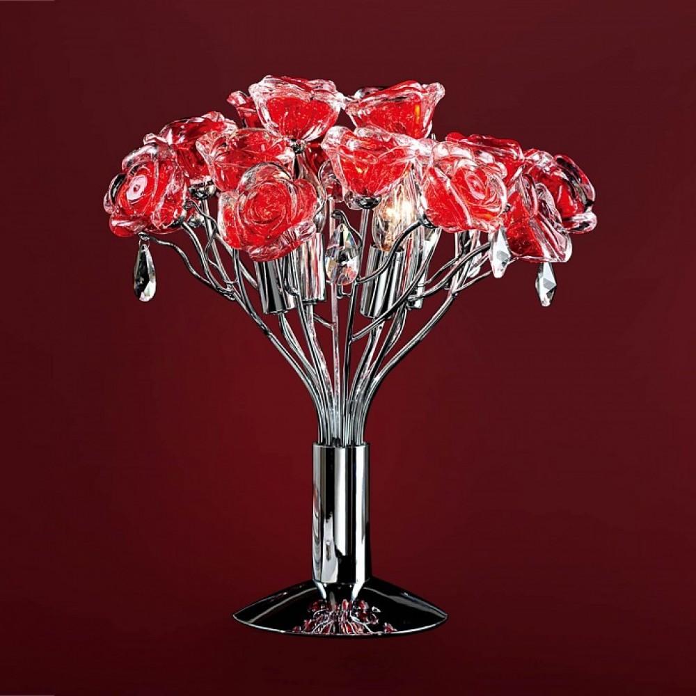 Настольная лампа декоративная Citilux Rosa EL325T04.2