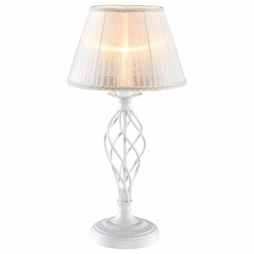 Настольная лампа декоративная Citilux Ровена CL427810