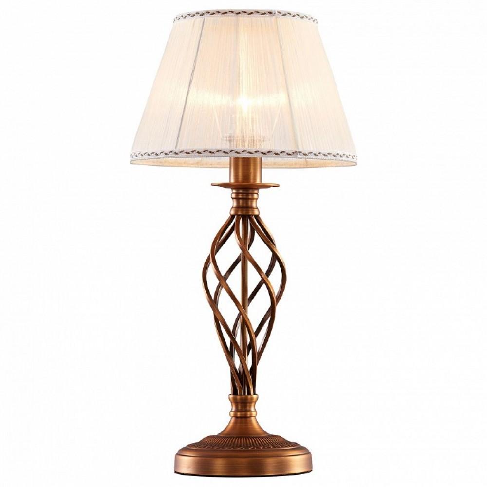 Настольная лампа декоративная Citilux Ровена CL427811