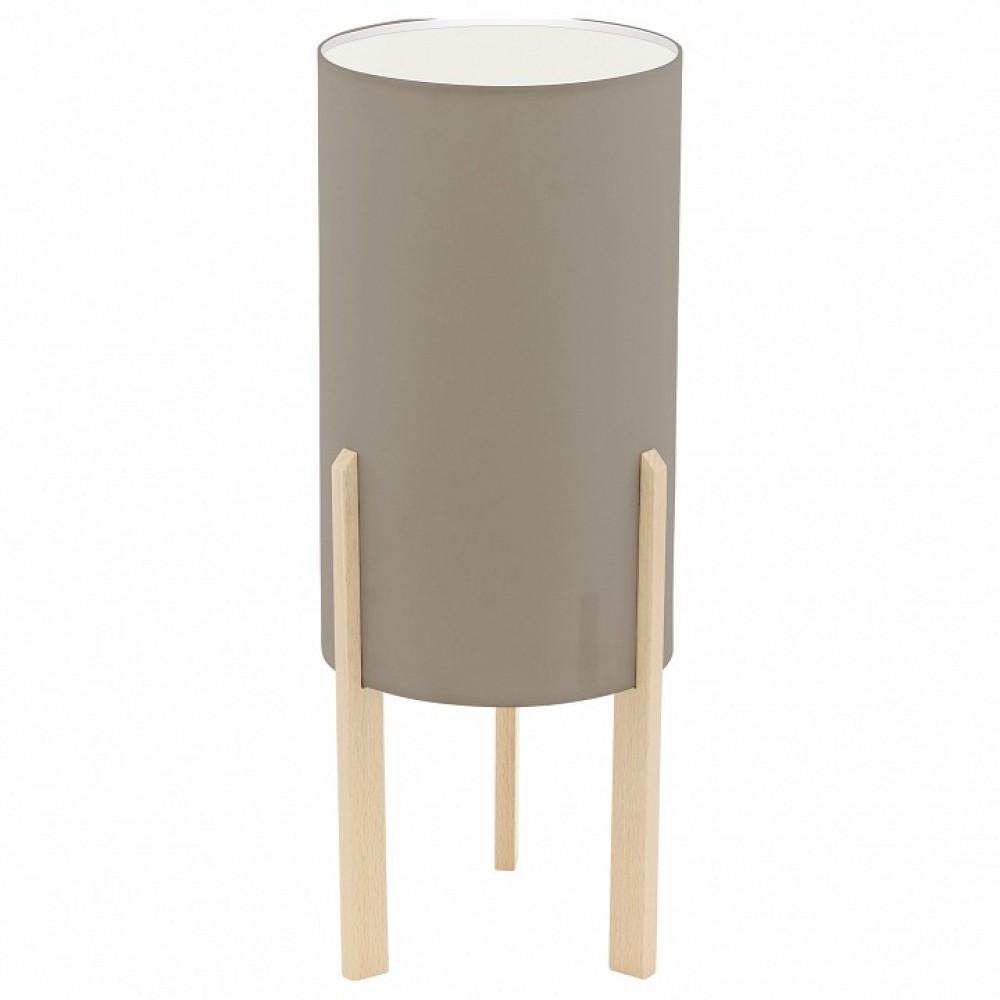 Настольная лампа декоративная Eglo Campodino 97893