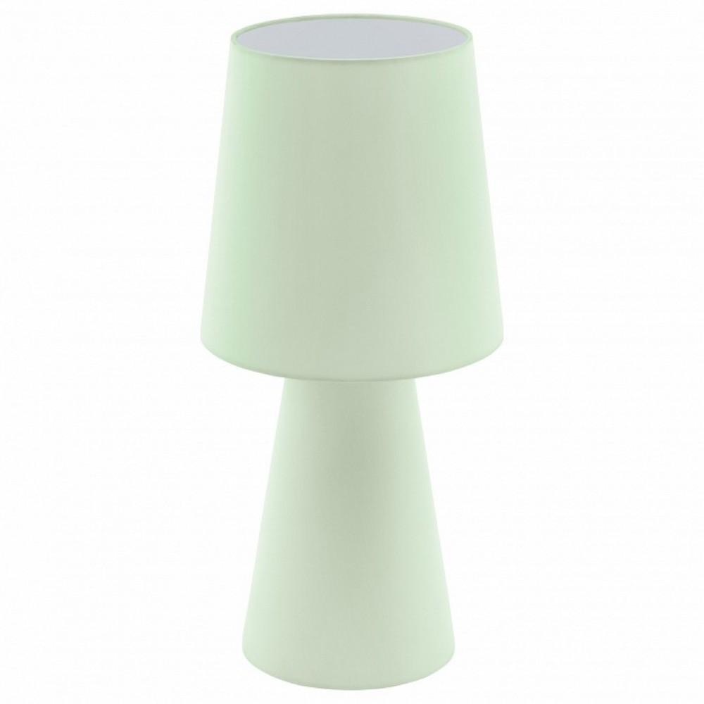 Настольная лампа декоративная Eglo Carpara 97431