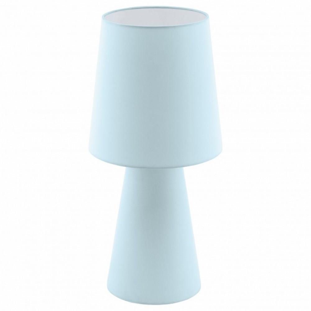 Настольная лампа декоративная Eglo Carpara 97432