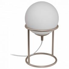Настольная лампа декоративная Eglo Castellato 1 97332