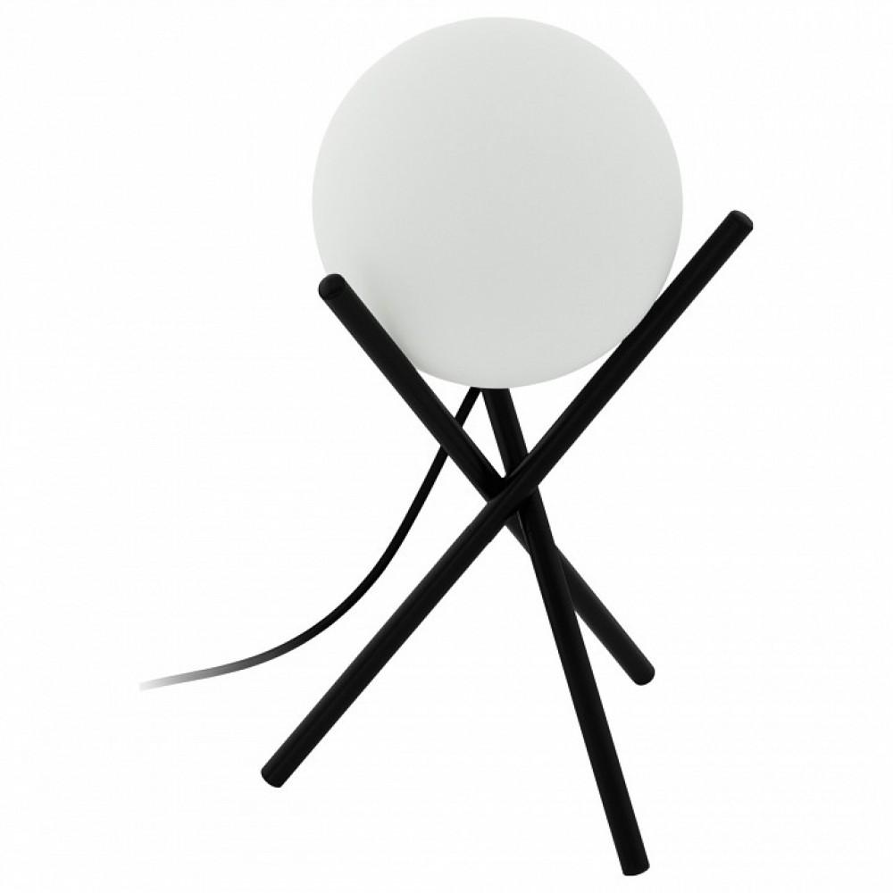 Настольная лампа декоративная Eglo Castellato 97333