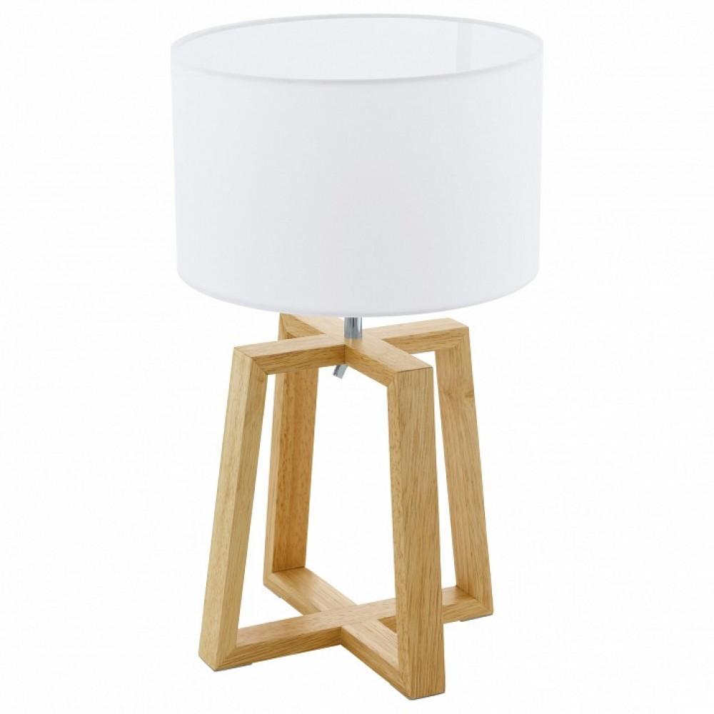 Настольная лампа декоративная Eglo Chietino 1 97516