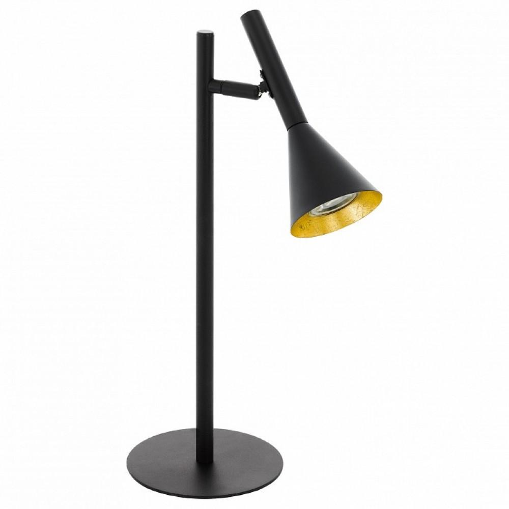 Настольная лампа декоративная Eglo Cortaderas 97805