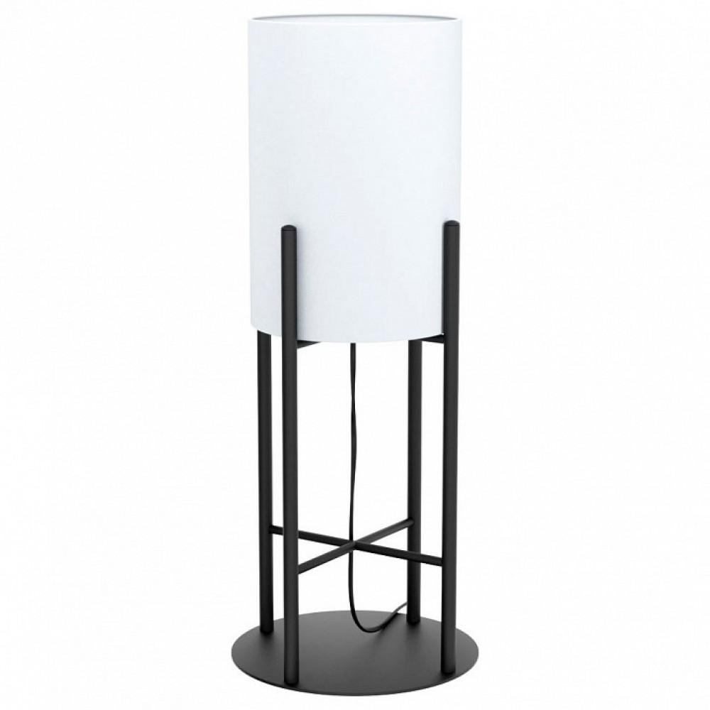 Настольная лампа декоративная Eglo Glastonbury 43143