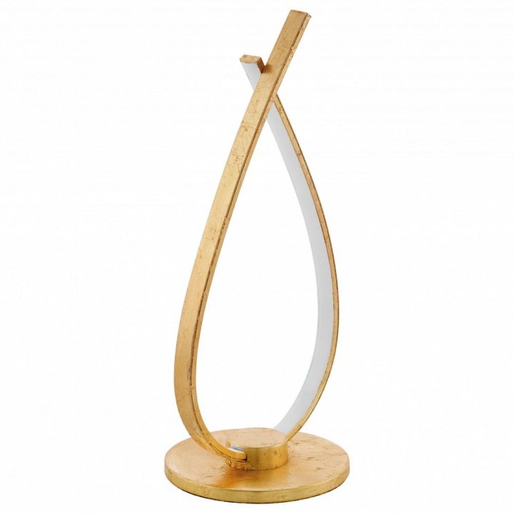 Настольная лампа декоративная Eglo Miraflores 97746