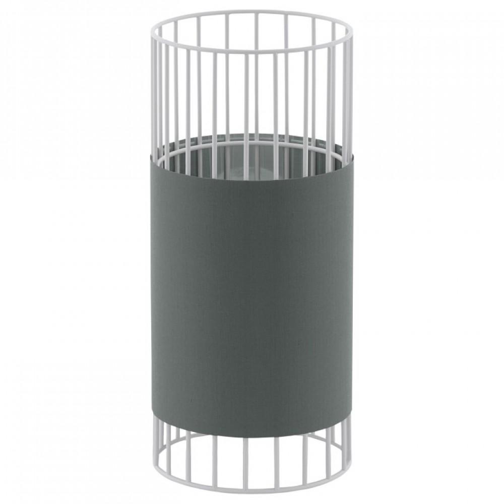 Настольная лампа декоративная Eglo Norumbega 97956