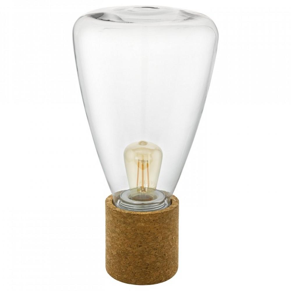 Настольная лампа декоративная Eglo Olival 97208
