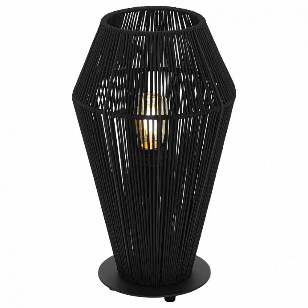 Настольная лампа декоративная Eglo Palmones 97796