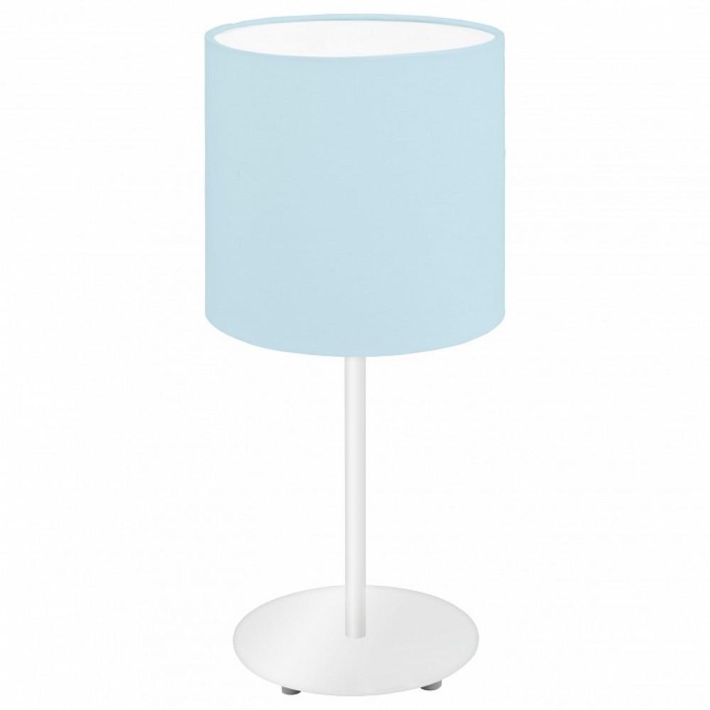 Настольная лампа декоративная Eglo Pasteri-P 97389