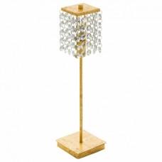 Настольная лампа декоративная Eglo Pyton Gold 97725