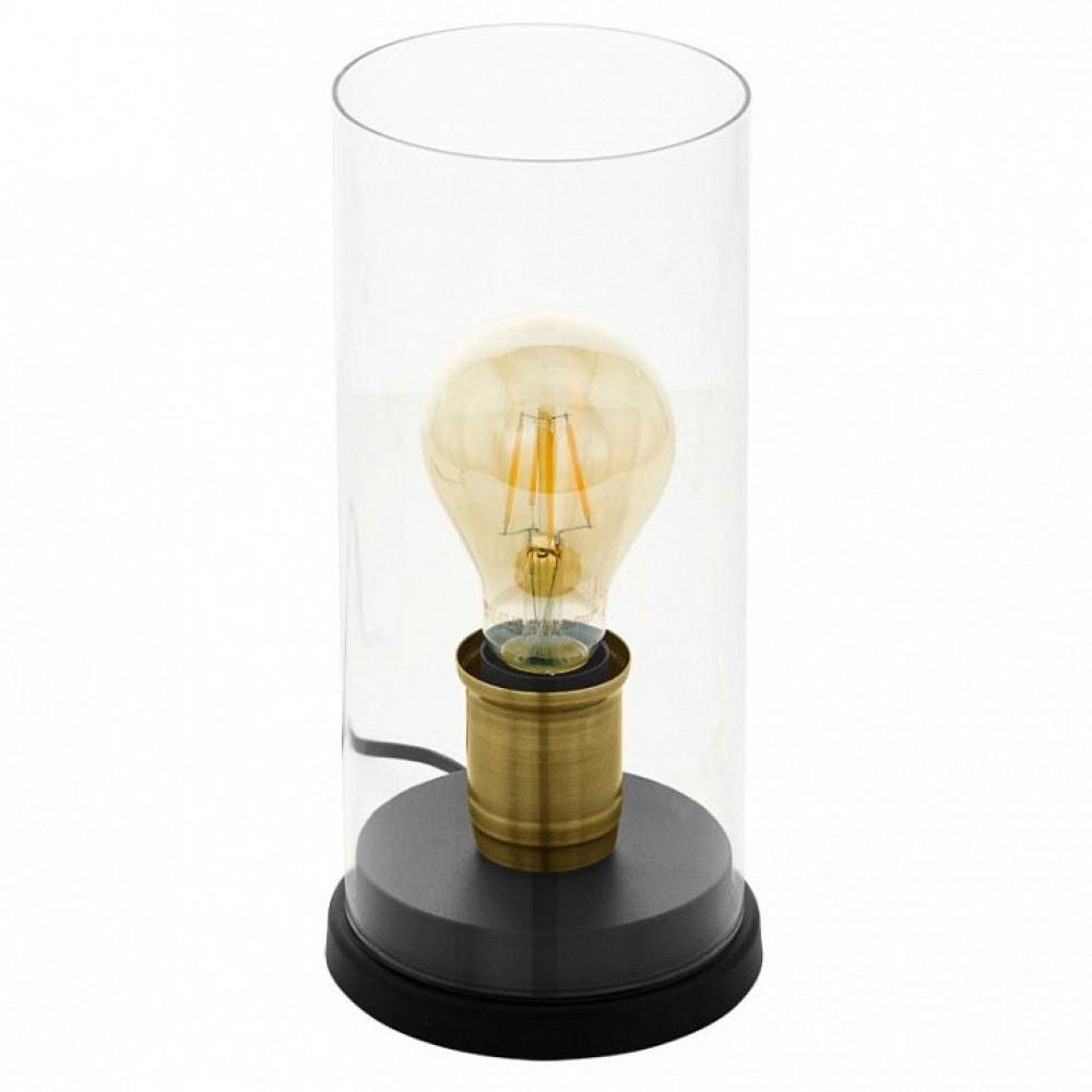 Настольная лампа декоративная Eglo Smyrton 43105