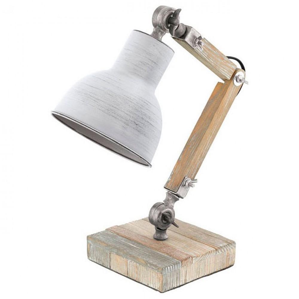 Настольная лампа декоративная Eglo Stringston 33007