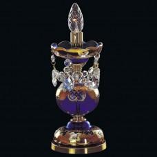 Настольная лампа декоративная Elite Bohemia Bohemian Decorated Classics S 520/1/33