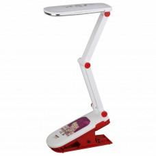 Настольная лампа декоративная Эра NLED-424 NLED-424-2.5W-R