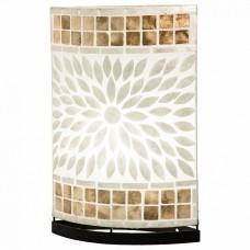 Настольная лампа декоративная Globo Bali 25826T