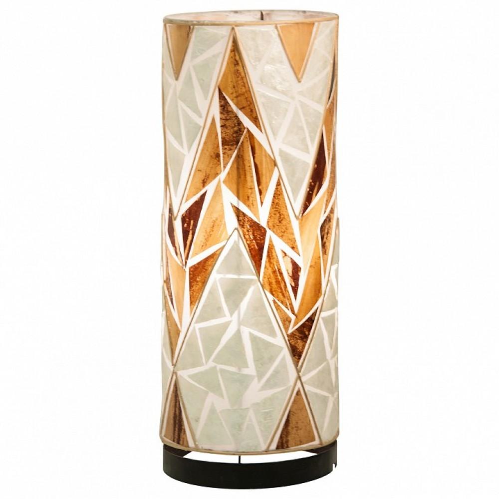 Настольная лампа декоративная Globo Bali 25829T