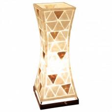 Настольная лампа декоративная Globo Bali 25837T