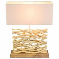 Настольная лампа декоративная Globo Jamie 21647