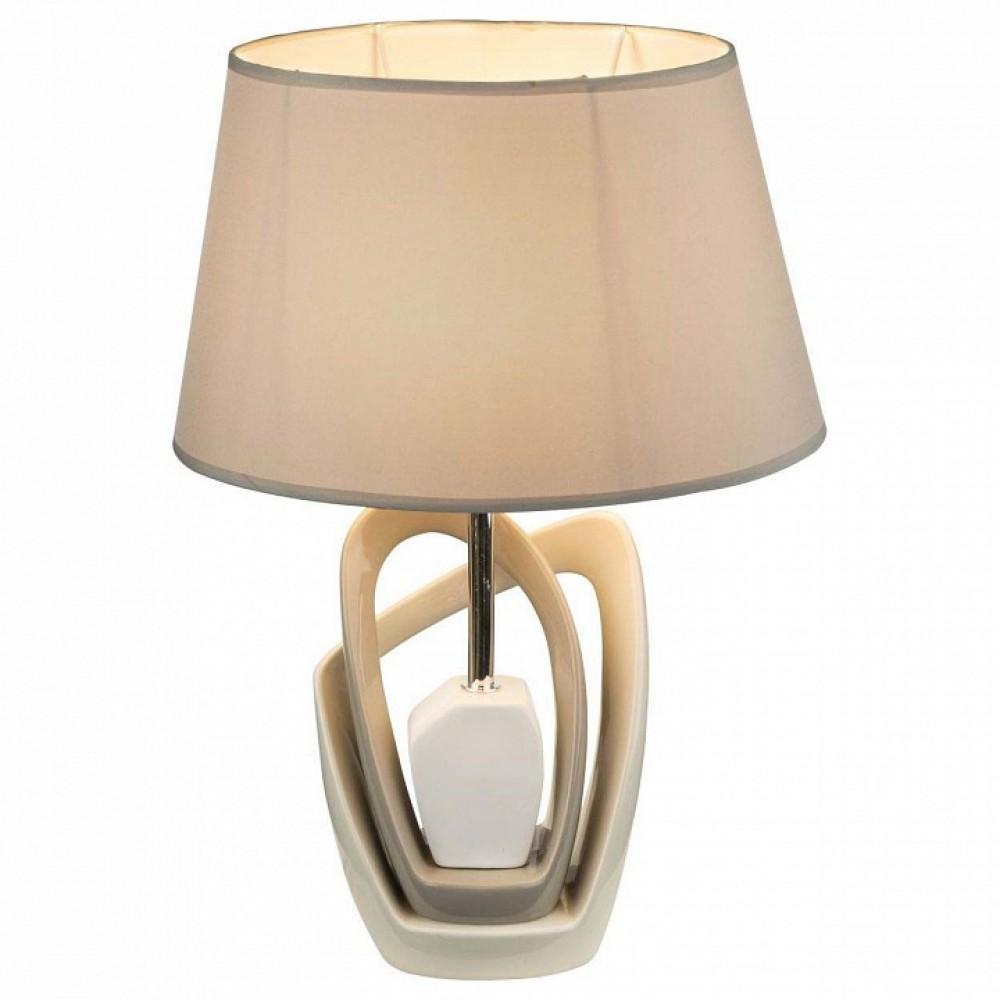 Настольная лампа декоративная Globo Jeremy 21642T