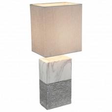 Настольная лампа декоративная Globo Jeremy 21643T