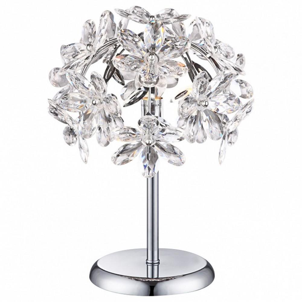 Настольная лампа декоративная Globo Juliana 5132-1T