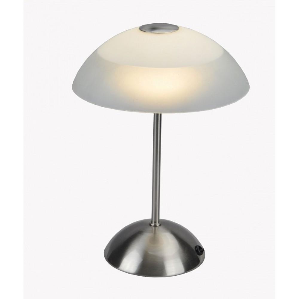 Настольная лампа декоративная Globo Lino 21951