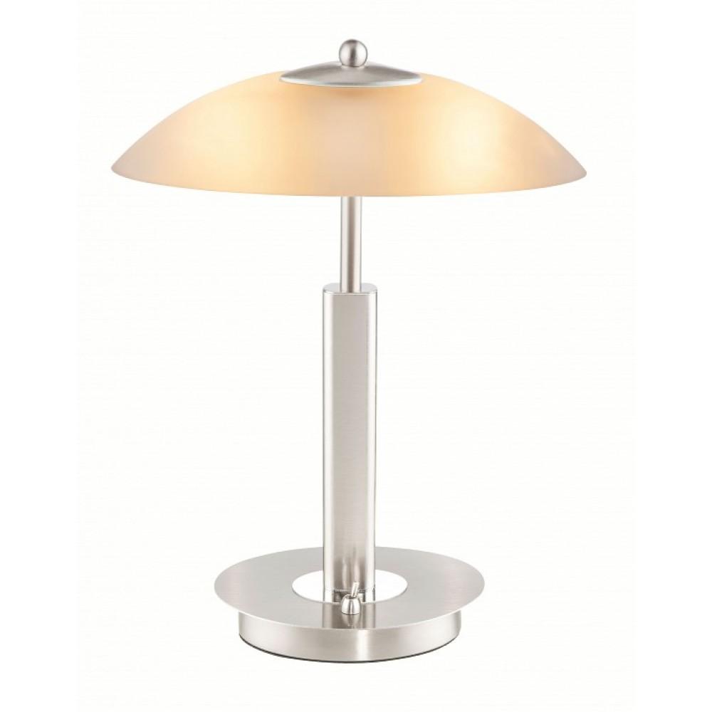 Настольная лампа декоративная Globo Lino 24907