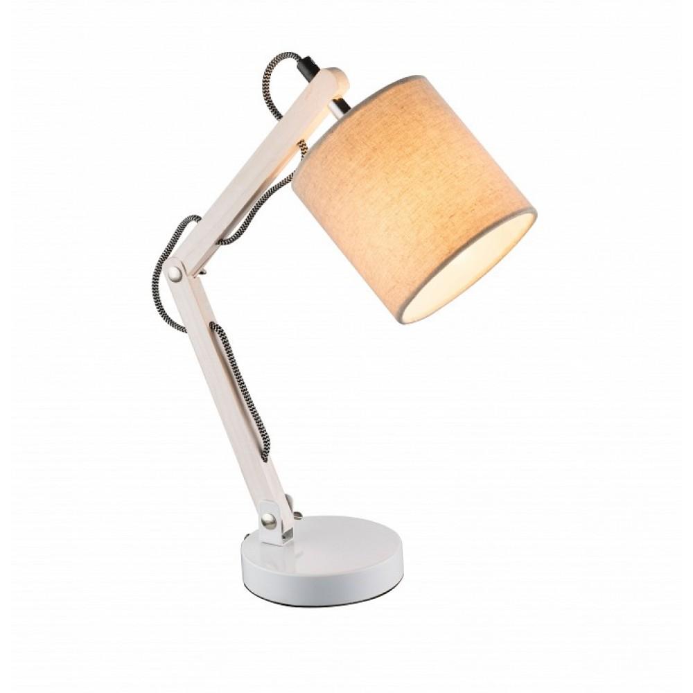 Настольная лампа декоративная Globo Mattis 21511