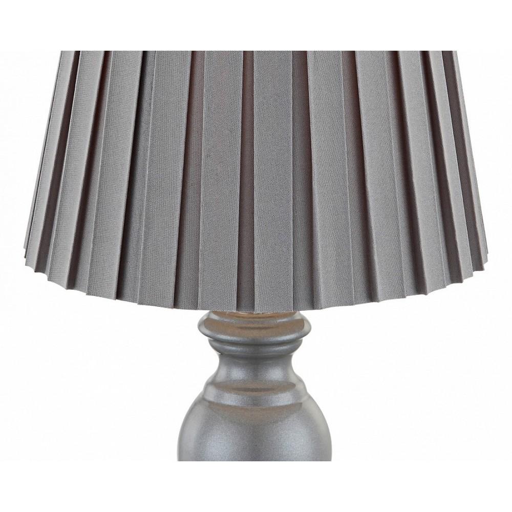 Настольная лампа декоративная Globo Metalic 21691