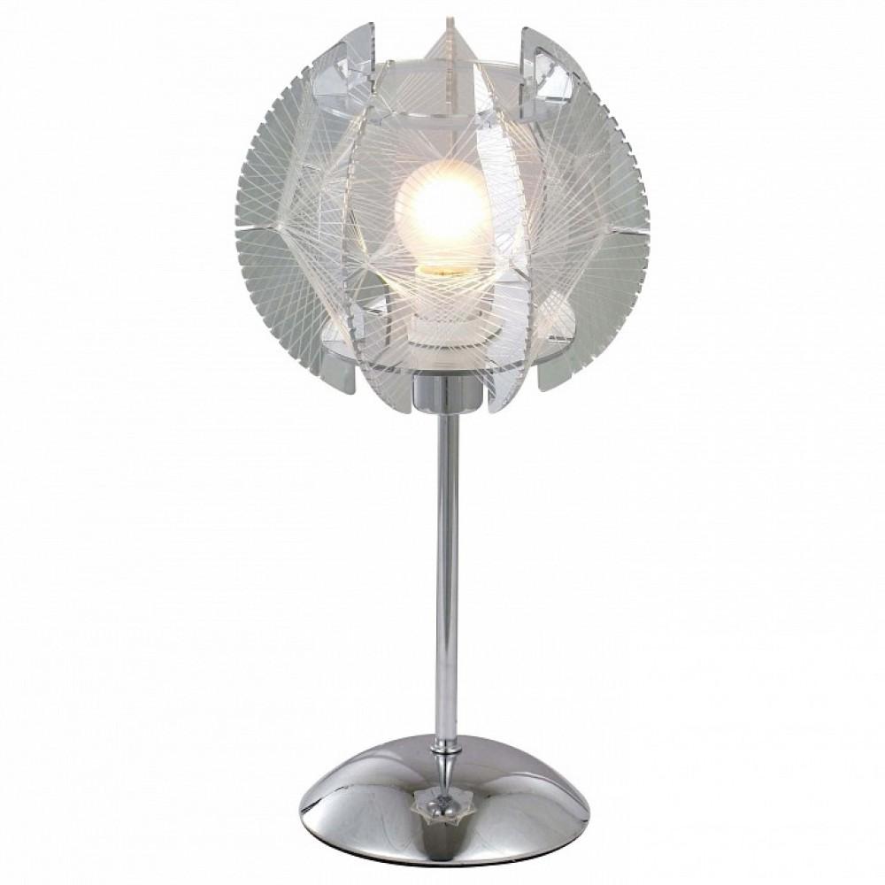 Настольная лампа декоративная Globo Pollux 21827