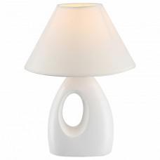Настольная лампа декоративная Globo Sonja 21670